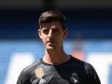 Куртуа этим летом может покинуть «Реал»