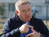 Вячеслав Грозный: «Сомнений в том, что «Динамо» выиграет у АЗ, у меня не было»