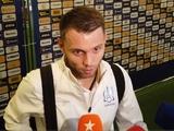 Александр Караваев: «Судья «душил» нас с первых минут» (ВИДЕО)