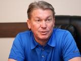 СМИ: Олег Блохин может заменить Григорчука в «Астане»