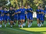 Тренировочный день «Динамо»: теория и практика