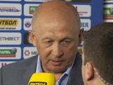 Павлов заявил, что покинет «Ильичевец» после окончания сезона