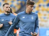 Еще один источник подтвердил, что «Динамо» не вело переговоров с «Челси» о переходе Забарного