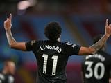 Фердинанд: «У Лингарда нет будущего в МЮ»
