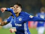 Партнер Коноплянки признан лучшим молодым игроком сезона в Германии