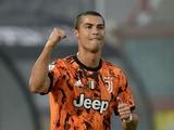 Роналду: «Сегодня я снова занимался любимым делом»