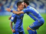 Денис Попов: «Эмоции после гола? Вы все сами видели»