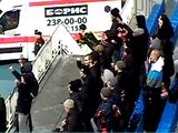 КДК ФФУ наказал «Шахтер» за нацизм болельщиков