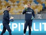 Юрий Панькив — об отмене матча со Швейцарией: «Сильнейшего нужно определять на футбольном поле»