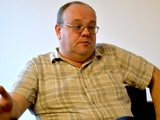 Артем Франков: «Как же жалко «Зарю»...»