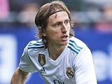 Модрич сообщил руководству «Реала», что он хочет покинуть клуб