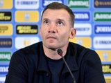 Украина — Бахрейн — 1:1. Послематчевая пресс-конференция. Шевченко: «В целом, рисунок игры мне понравился»