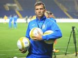 Андрей Шевченко рассказал, останется ли в сборной после Евро