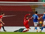 «Ливерпуль» впервые за 36 лет не забивает на своем поле в третьем матче подряд