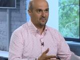 Константин Андриюк: «Жабченко сделали очередным материалом кремлевской пропаганды»