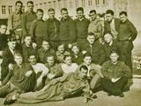 Довоенное Динамо: редкое фото