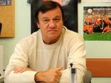 Михаил Соколовский: «Беспокоит, чтобы «Шахтер» не пропустил первым»
