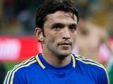 Эдмар: «За сборную Украины провел два памятных матча…»