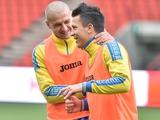 Евгений Коноплянка: «Мне не хватает Ярика в сборной»