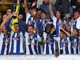 Победителем юношеской Лиги УЕФА стал «Порту»