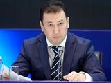 Генсек Казахстанской федерации футбола: «Со слов Валиуллина, это были какие-то витамины»