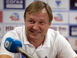 Юрий Калитвинцев: «Уверен, что сборная Украины продолжит борьбу в 1/8 финала Евро-2020»