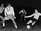 Победные вояжи «Динамо». Турне по ФРГ 1960 года. Погром «Баварии»