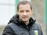 Роман Санжар: «Чемпионат Украины возобновится не раньше, чем через два месяца»