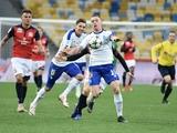 «Динамо» — «Арсенал-Киев» — 4:0: ФОТОрепортаж