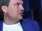Евгений Красников: «Сборная Германии играла вообще не напрягаясь»