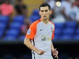Тарас Степаненко: «Надеялся, что попадется команда не такого уровня, как «Интер» или «Наполи»
