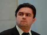 Одним из претендентов на пост президента ФФУ станет Маркиян Лубкивский?