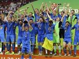 «Герои спортивного года»: чемпионы мира по футболу U-20 — лучшая сборная Украины по игровым видам спорта