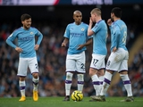 Руководство «Манчестер Сити» провело разговор с футболистами по поводу исключения из ЛЧ