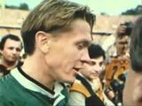 Прощальный матч Олега Блохина (видео).