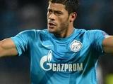 Халк: «Некоторые игроки «Зенита» проявляли ко мне недостаточно уважения»