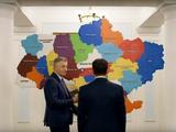 Зеленський хоче змінити адміністративно-територіальний устрій України! Анонсовано зміни в Конституції за вказівкою Росії.