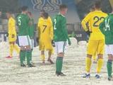 Отбор Евро-2021. Украина U-21 — Северная Ирландия U-21 — 3:0