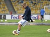 Полузащитник «Динамо»: «Кому я нужен?»