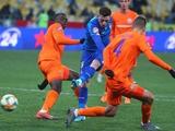 Крыжановский: «Насколько победа над «Мариуполем» отражает реальный уровень готовности «Динамо», увидим в четверг»