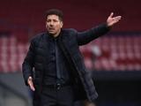 «Атлетико» предложит новый контракт Диего Симеоне
