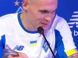 Виталий Буяльский: «Если бы не стал футболистом, работал бы на машиностроительном заводе»