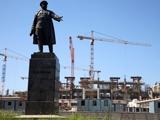 Петербургские коммунисты хотят дать строящемуся стадиону имя Кирова