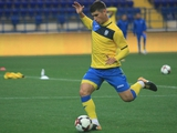 Руслан Малиновский: «В сборной должен быть менталитет победителей»