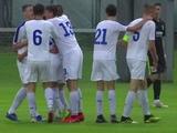 Юношеское первенство. «Динамо U-19» — «Александрия U-19» — 2:1 (ВИДЕО)