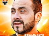 Официально: Роберто Де Дзерби — главный тренер «Шахтера»