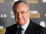 Перес может подать в суд на УЕФА из-за Суперлиги. Он считает, что союз нарушает антимонопольное законодательство