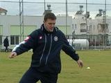 Владимир Яксманицкий: «Атака «Шахтера» выглядела хорошо, но четыре пропущенных мяча за два матча ЛЕ — многовато»