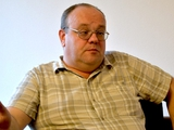 Артем Франков: «Вернидуб — спокойный, вменяемый, хладнокровный человек»