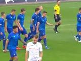 «Динамо U-21» — «Карпаты U-21» — 4:3. ВИДЕОобзор